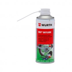 Würth Hhs Drylube Zincir Sprey 400 Ml