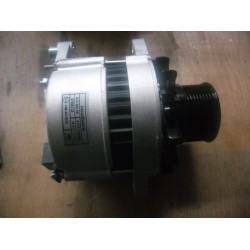 47906732 Alternatör 14V 8 PK Kanallı 80 AH