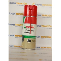 Castrol Chain Lube Racing Zincir Spreyi - 400 ml
