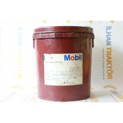 Mobil Xhp 222 Gres - 18 Kg